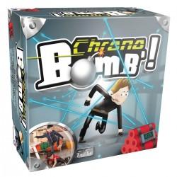 GRA ZRĘCZNOŚCIOWA CHRONO BOMB EPEE