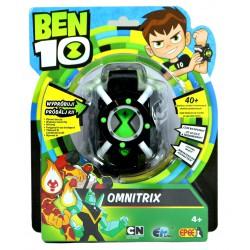 BEN 10 ZEGAREK OMNITRIX