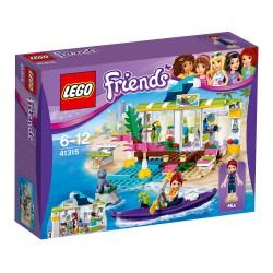 LEGO FRIENDS 41315 SKLEP DLA SURFERÓW