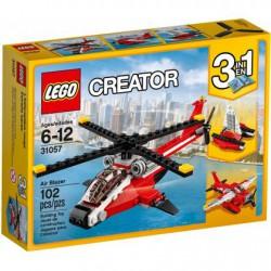 LEGO CREATOR 31057 WŁADCA PRZESTWORZY