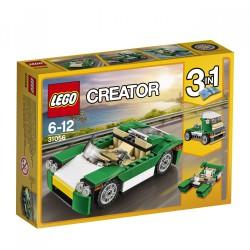 LEGO CREATOR 31056 ZIELONY KRĄŻOWNIK