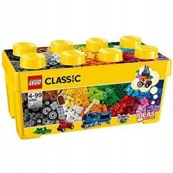LEGO CLASSIC 10696 KREATYWNE KLOCKI