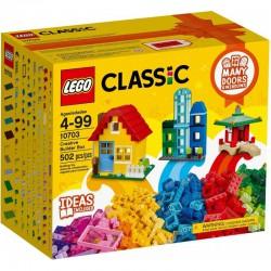 LEGO CLASSIC 10703 ZESTAW KREATYWNEGO KONSTRUKTORA