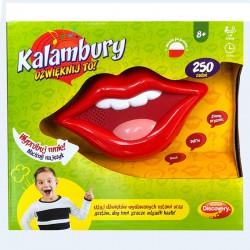 DUMEL KALAMBURY DŹWIĘKNIJ TO!
