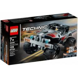 LEGO TECHNIC MONSTER TRUCK ZŁOCZYŃCÓW