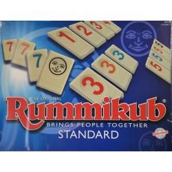 Gra Rodzinna RUMMIKUB STANDARD TM TOYS